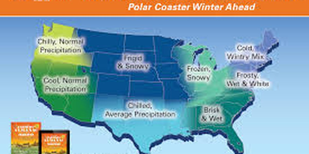 Doppler Dave's differing perspectives on the coming winter for the High Plains