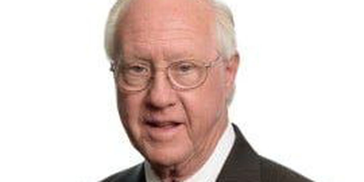 Funeral for Randall County Judge Ernie Houdashell to be held Saturday