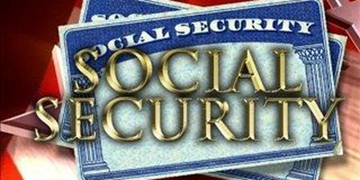 Social Security checks to increase in the coming year