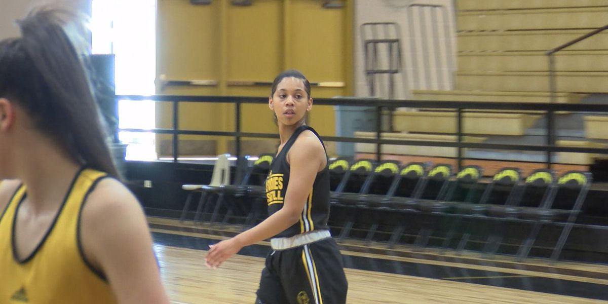 Lady Sandies working to defend their title