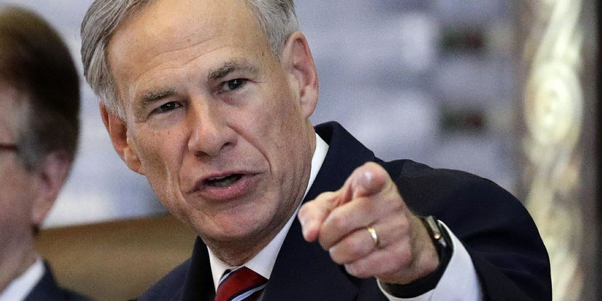 Gov. Abbott terminating air travel restrictions related to COVID-19 pandemic
