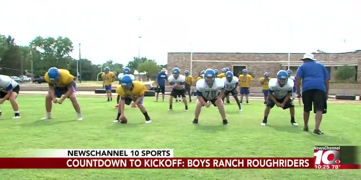 Countdown to Kickoff: Boys Ranch Roughriders