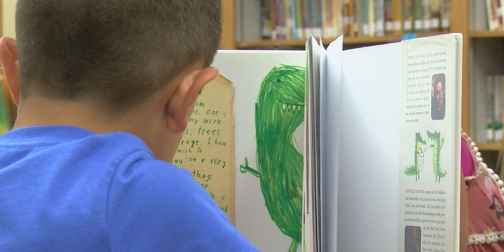 Canyon ISD third graders' academic performance predicts future success