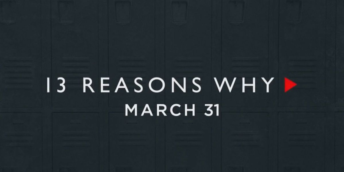 """13 Reasons Why"" prompts suicide worries"