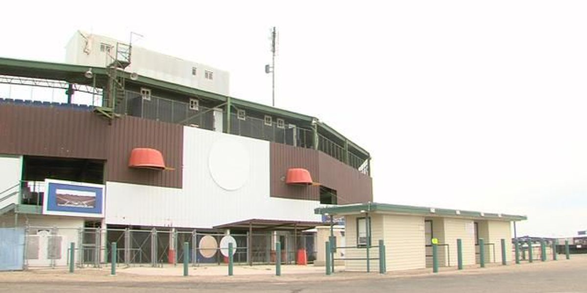 Officials say future of Potter Co. Memorial Stadium relies heavily on MPEV
