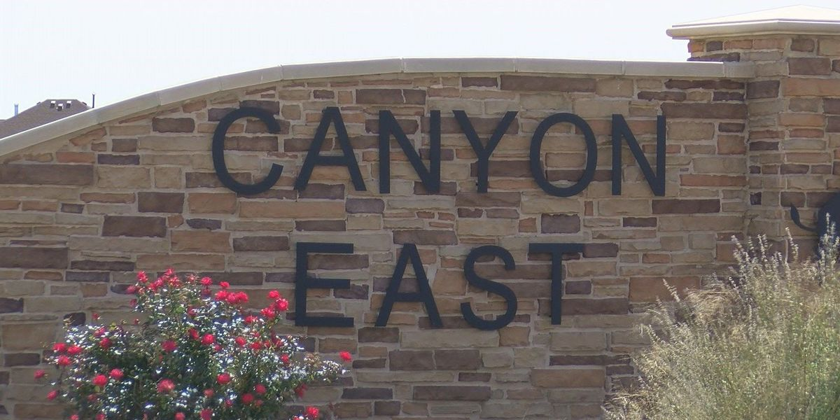 Canyon officials approve plan to build more homes for growing population
