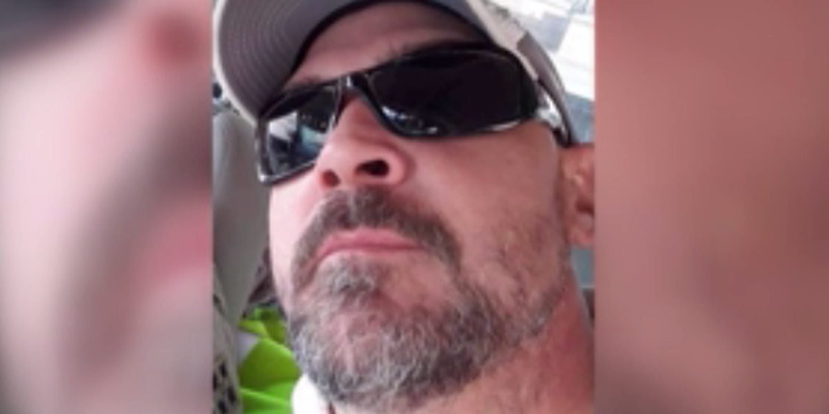 Family Of Missing Amarillo Man Searching For Answers