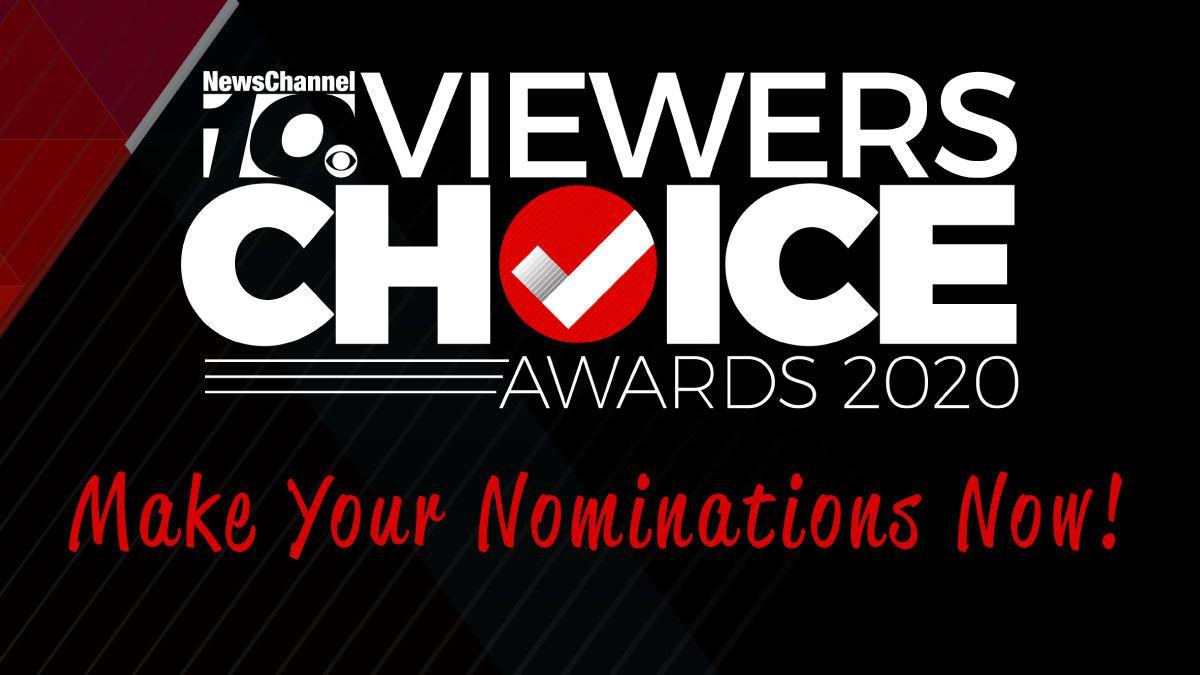 Viewers Choice Awards 2020