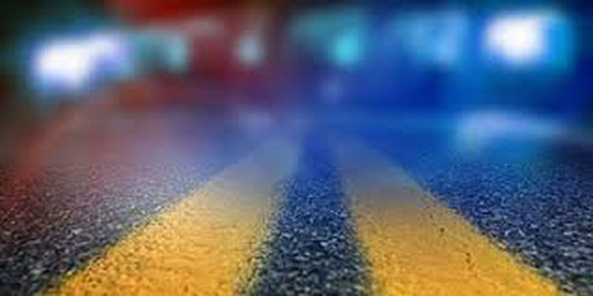 1 man dead after I-27 motorcycle accident