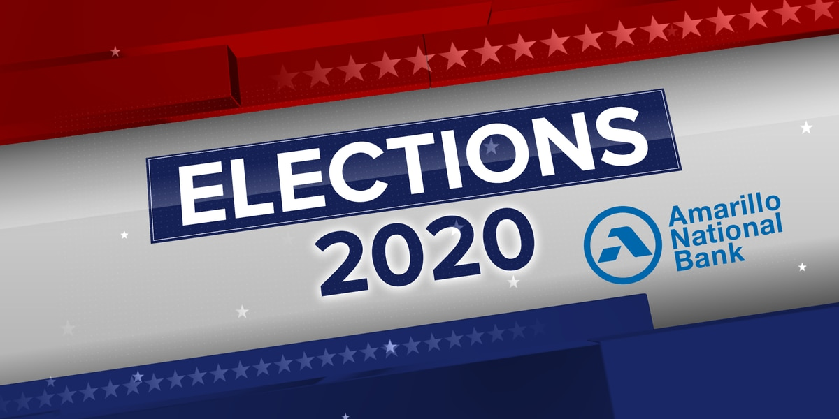 2020 November 3rd Election Results