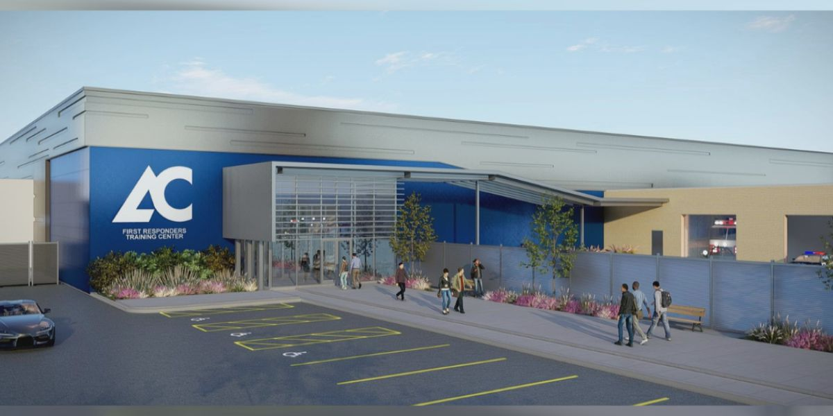 City of Amarillo supports AC's plan to build a $13 million Regional First Responders Training Center
