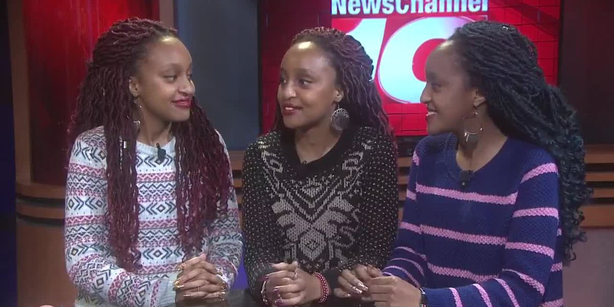 Interview- Moipei Sisters