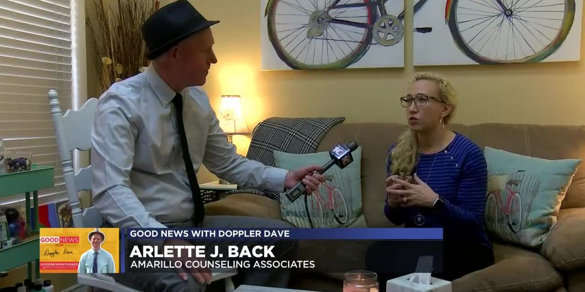 Good News with Dave: Dwelling on good news has a positive effect