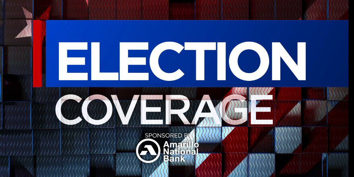 Contested races across the Texas Panhandle, Eastern New Mexico