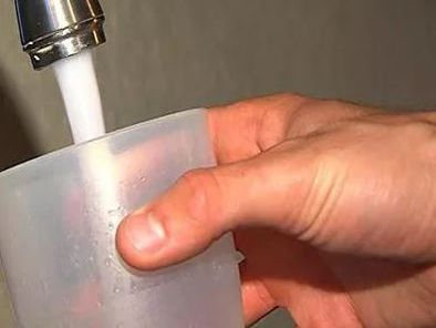 City of Canadian under boil water notice