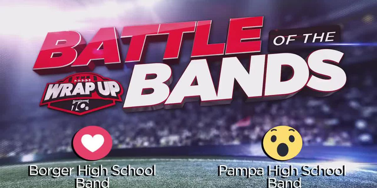 Battle of the Bands week 2