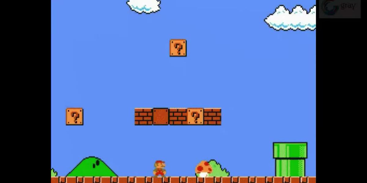 Original copy of 'Super Mario Bros.' sold for over $100,000