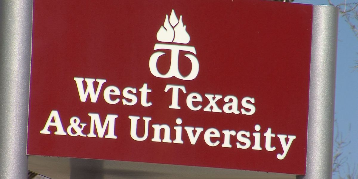 WT fall enrollment numbers highest ever
