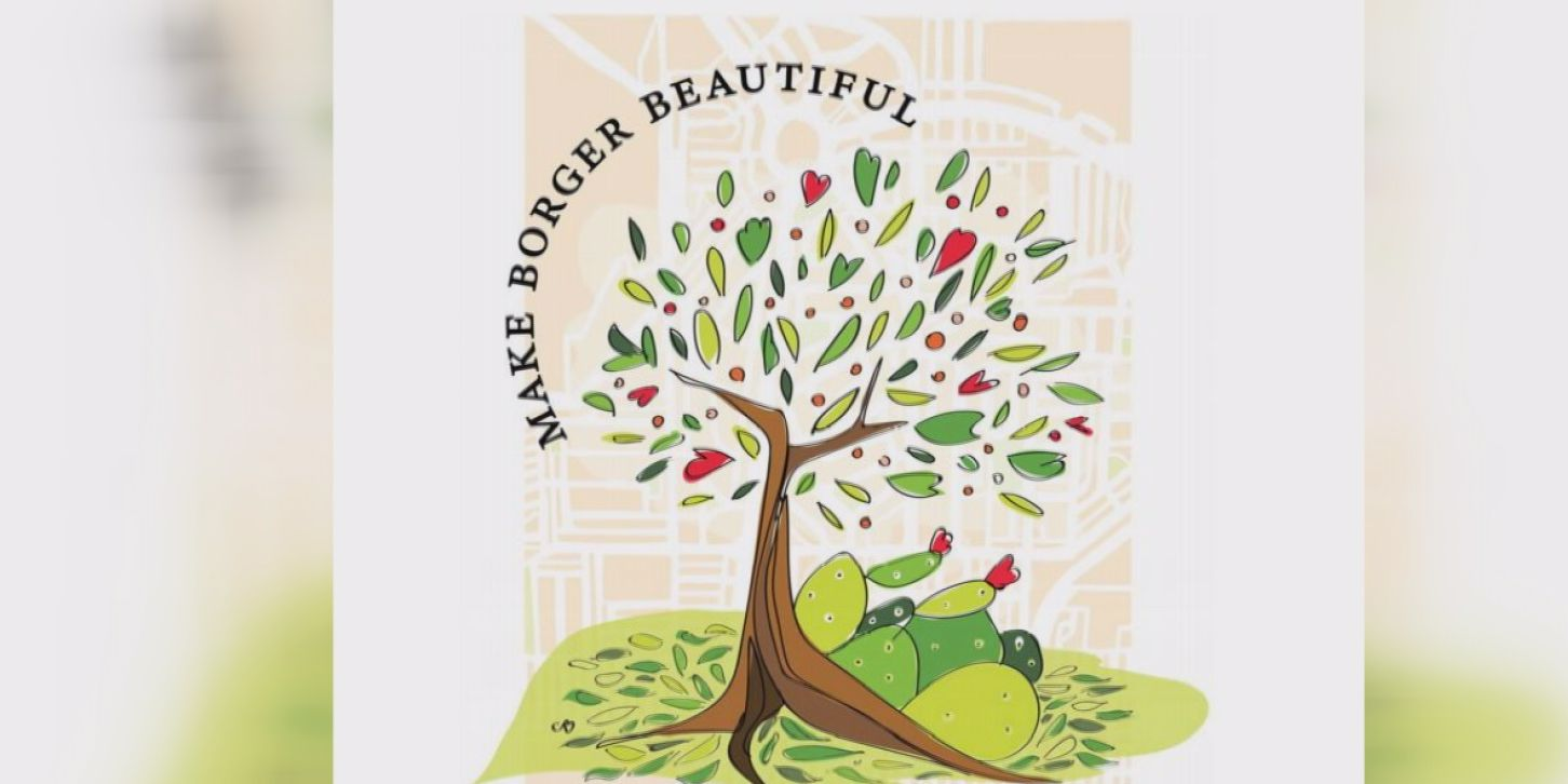 Make Borger Beautiful Committee puts strategic plan into action