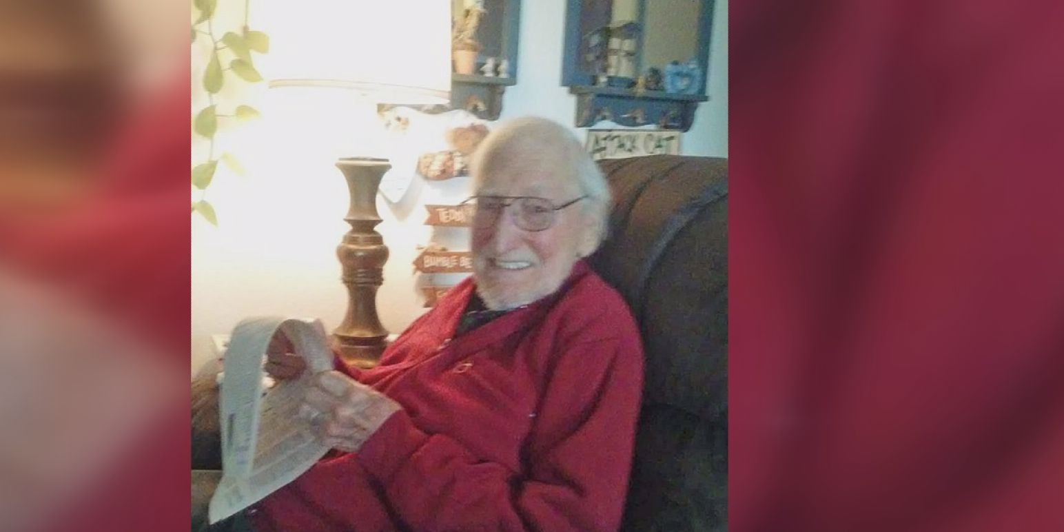 98-year-old man's legacy lives on to help Amarillo community