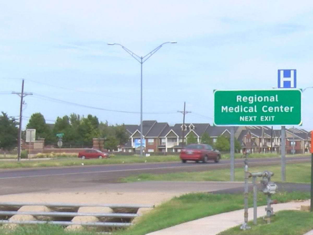 Amarillo's medical district sees growth with new developments in the works