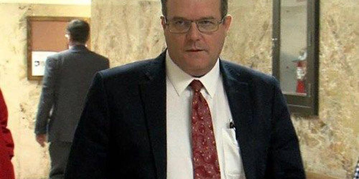 Dixon murder for hire retrial: Day 13