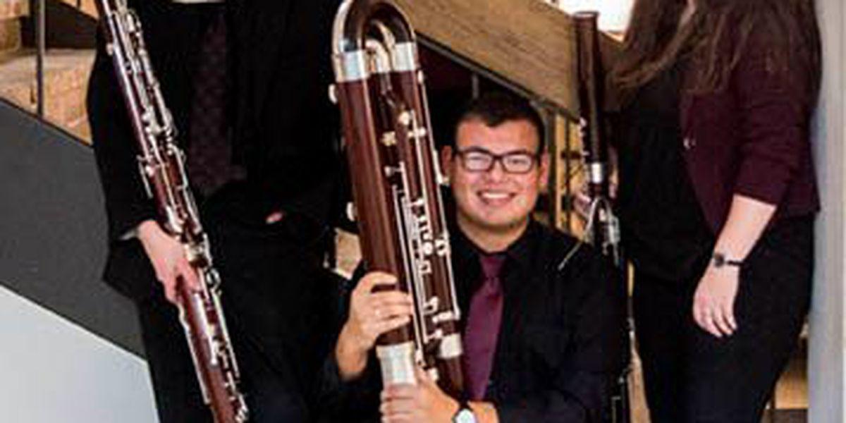 WTAMU will host 38th annual Showcase of Music