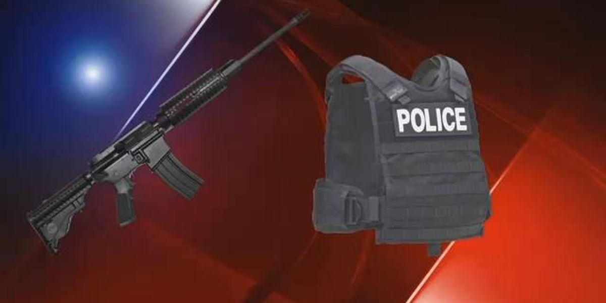 UPDATE: Reward increased for info on Dumas police theft
