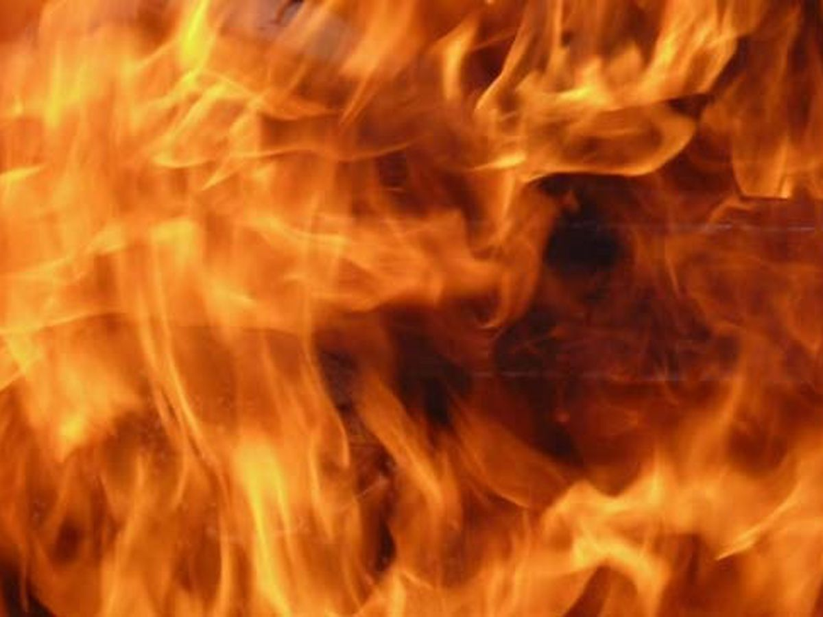 Crews contain house fire in north Amarillo