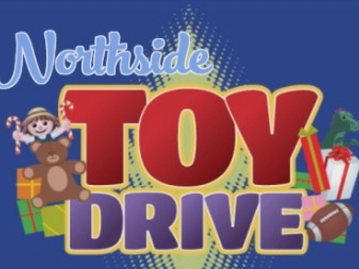 Volunteers wanted at Northside Toy Drive