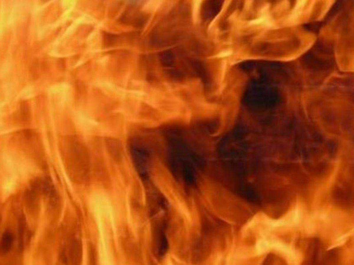 Overnight fire burns house south of Amarillo