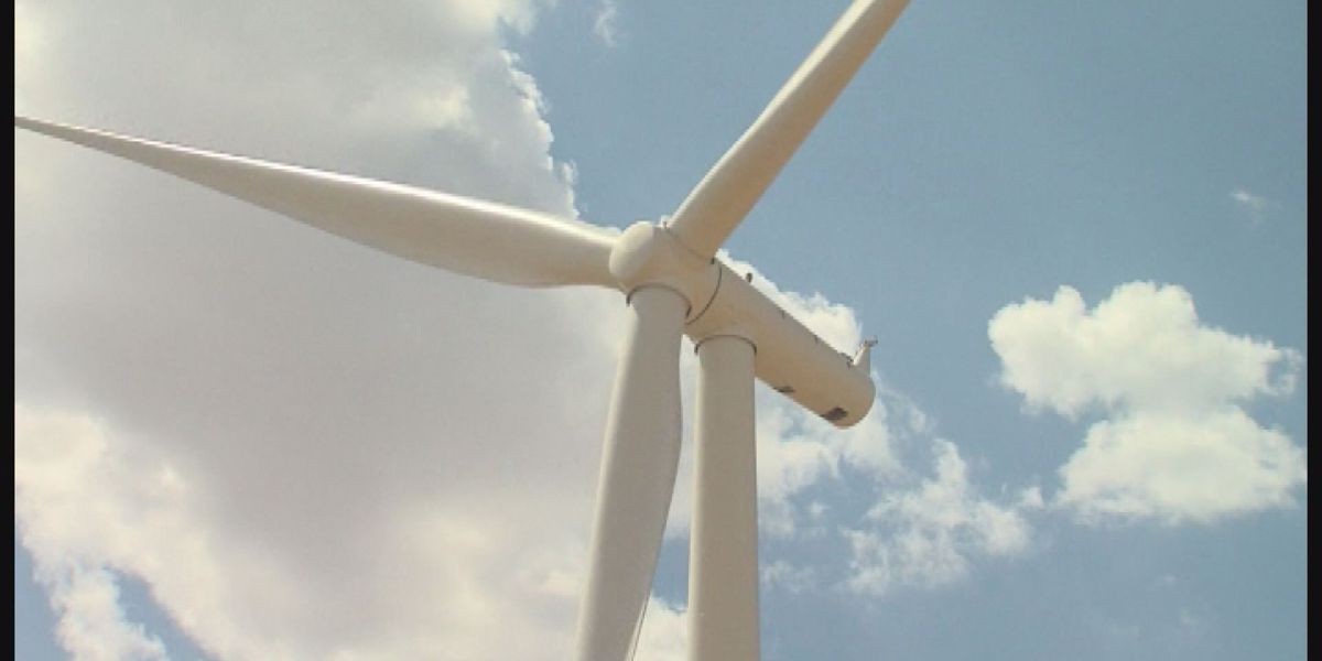 Grandview wind farm under new ownership