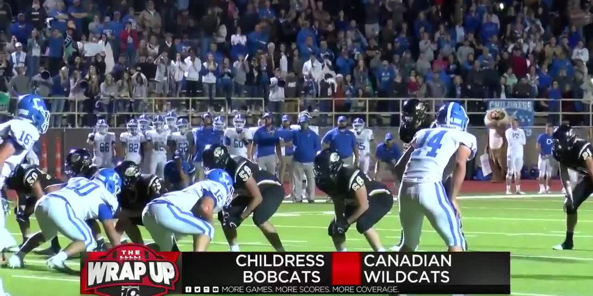 The Wrap-Up: Week 8, 3A/2A
