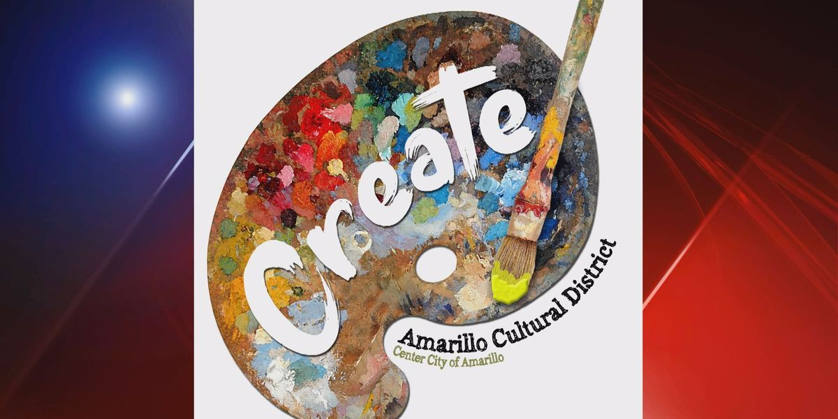 Amarillo's first art festival just weeks away