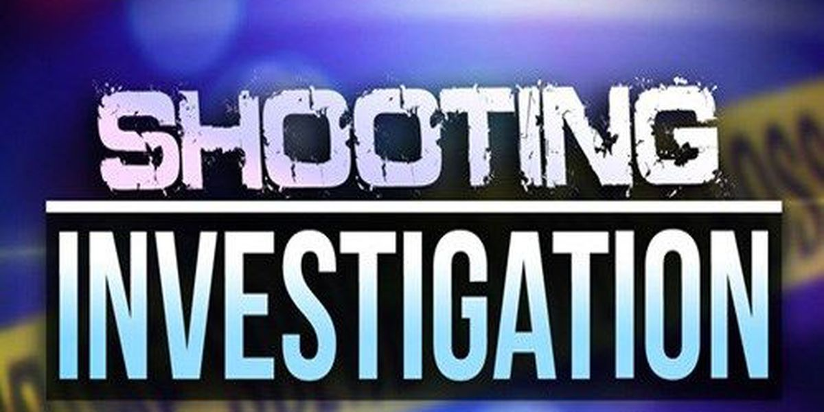 Weekend shooting leaves one man critically injured