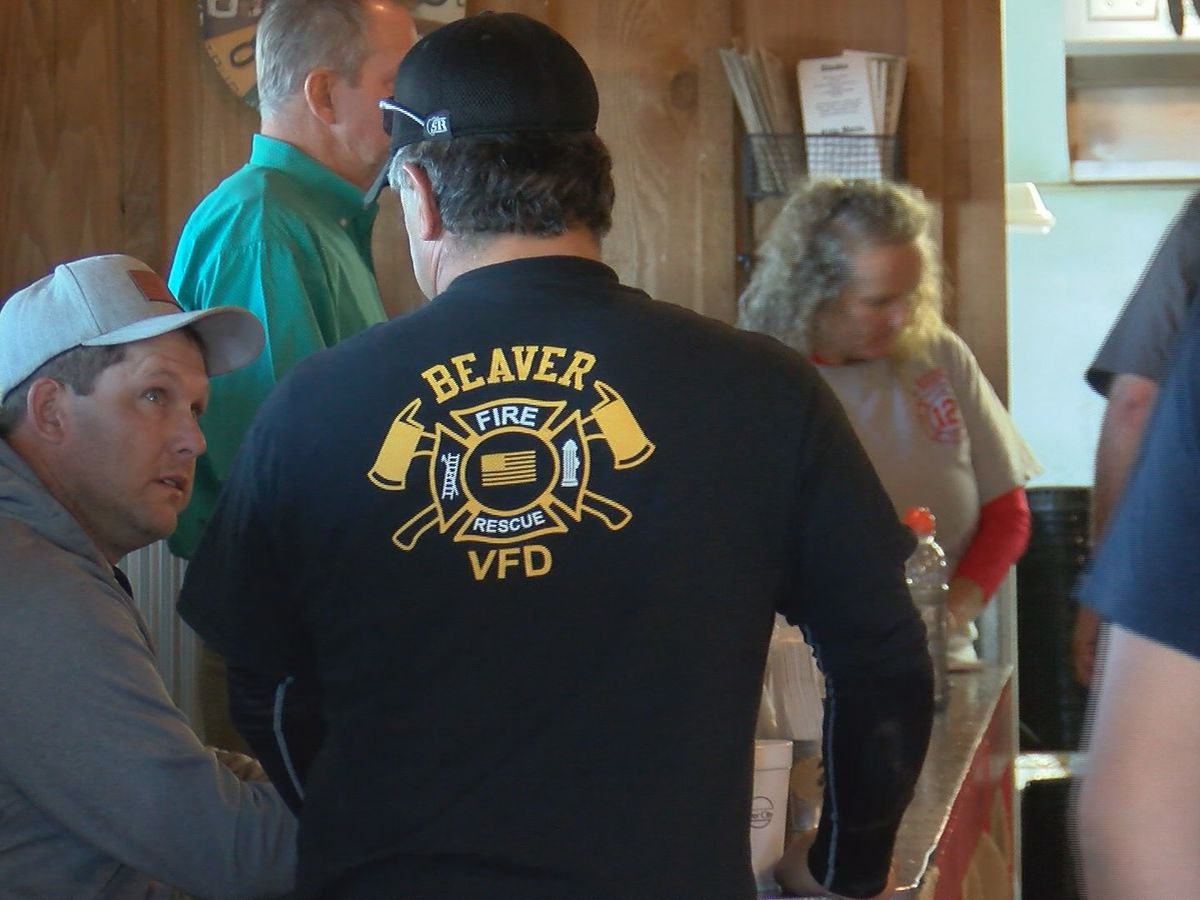 New fundraiser in Beaver Co. aims to benefit all seven fire departments