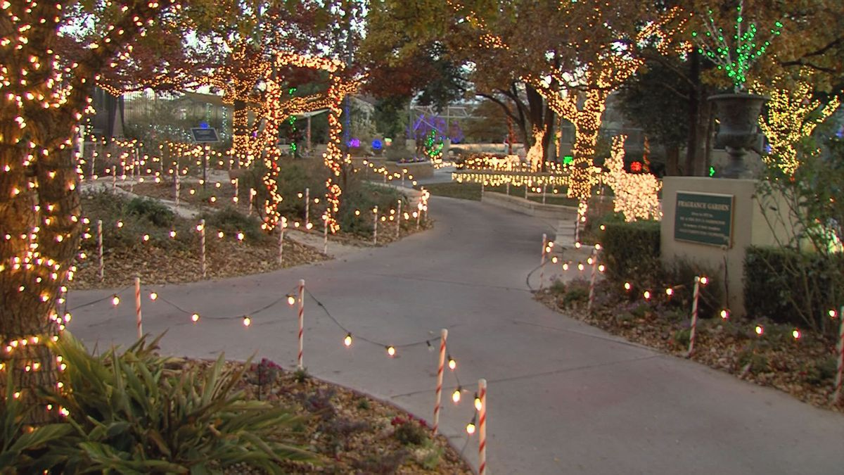 Christmas events to get you in the holiday spirit