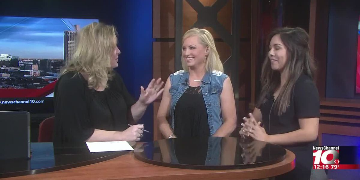 INTERVIEW: Marisa talks about Borger's All-American City 50 Year Celebration