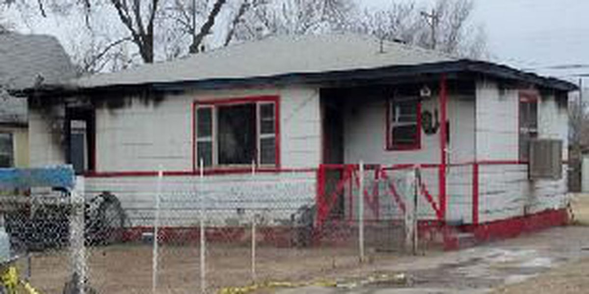 Hereford man dies in morning fire