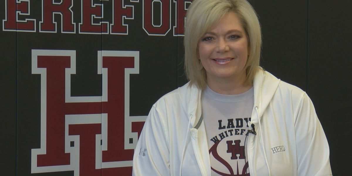 Hereford promotes Basketball Assistant Coach Lisa Taylor to lead the Lady Whitefaces
