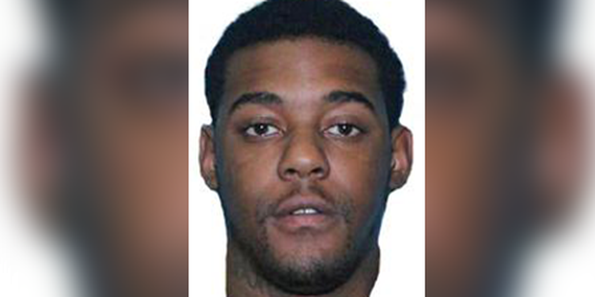Fugitive of the Week: Randolph Sims