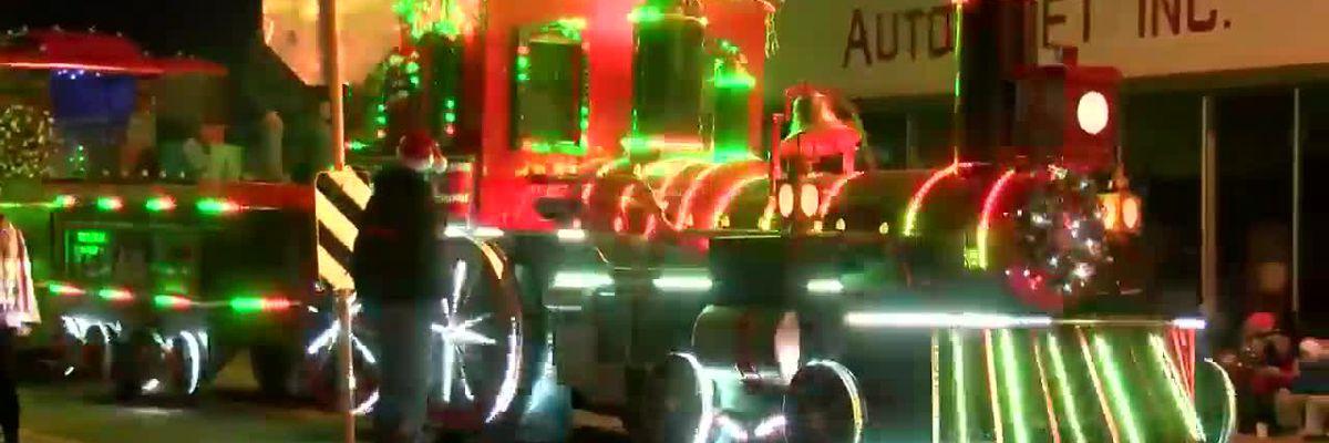 Center City cancels 2020 Electric Light Parade