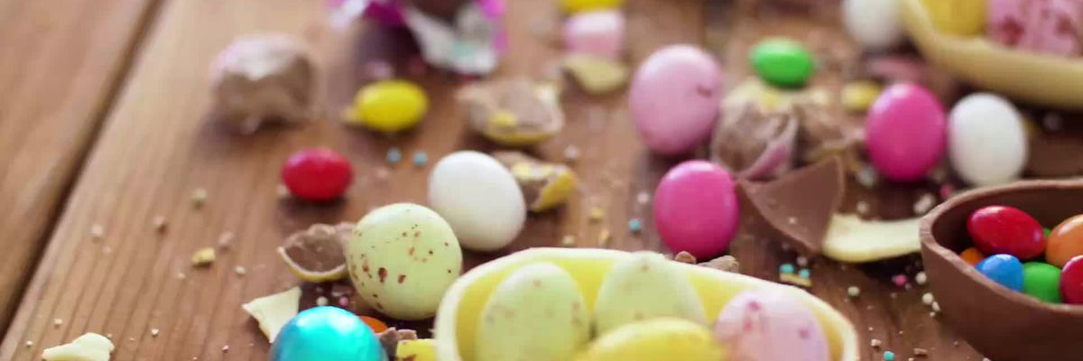 Easter weekend events happening around the Panhandle