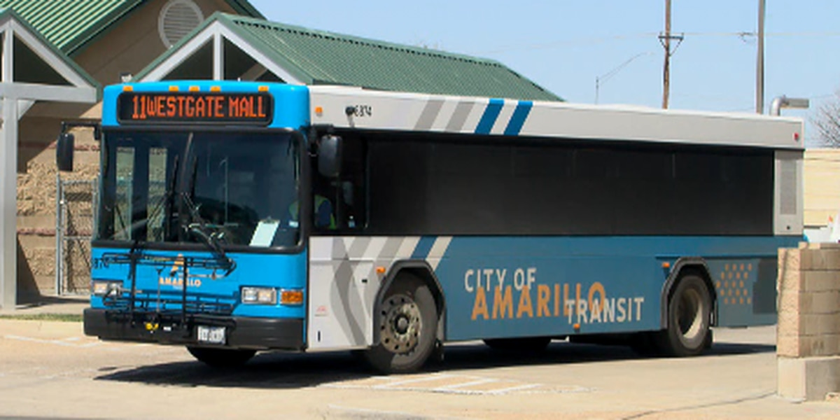 Land donated for new transportation terminal that is set to open in Amarillo