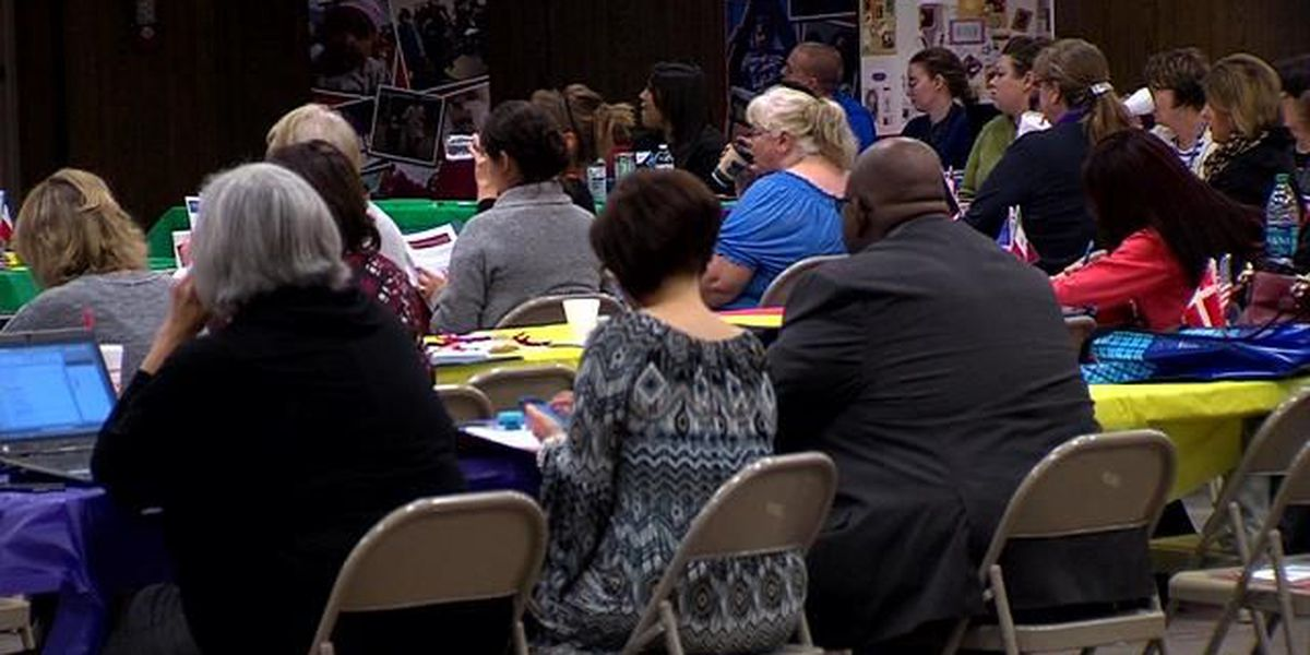 Moore County holds 3rd Annual Refugee Conference