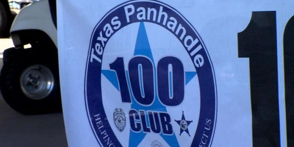100 Club hosts Battle of the Badges BBQ