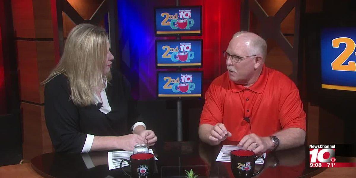 INTERVIEW - Kim Killian talks about what sports your kids can sign up for