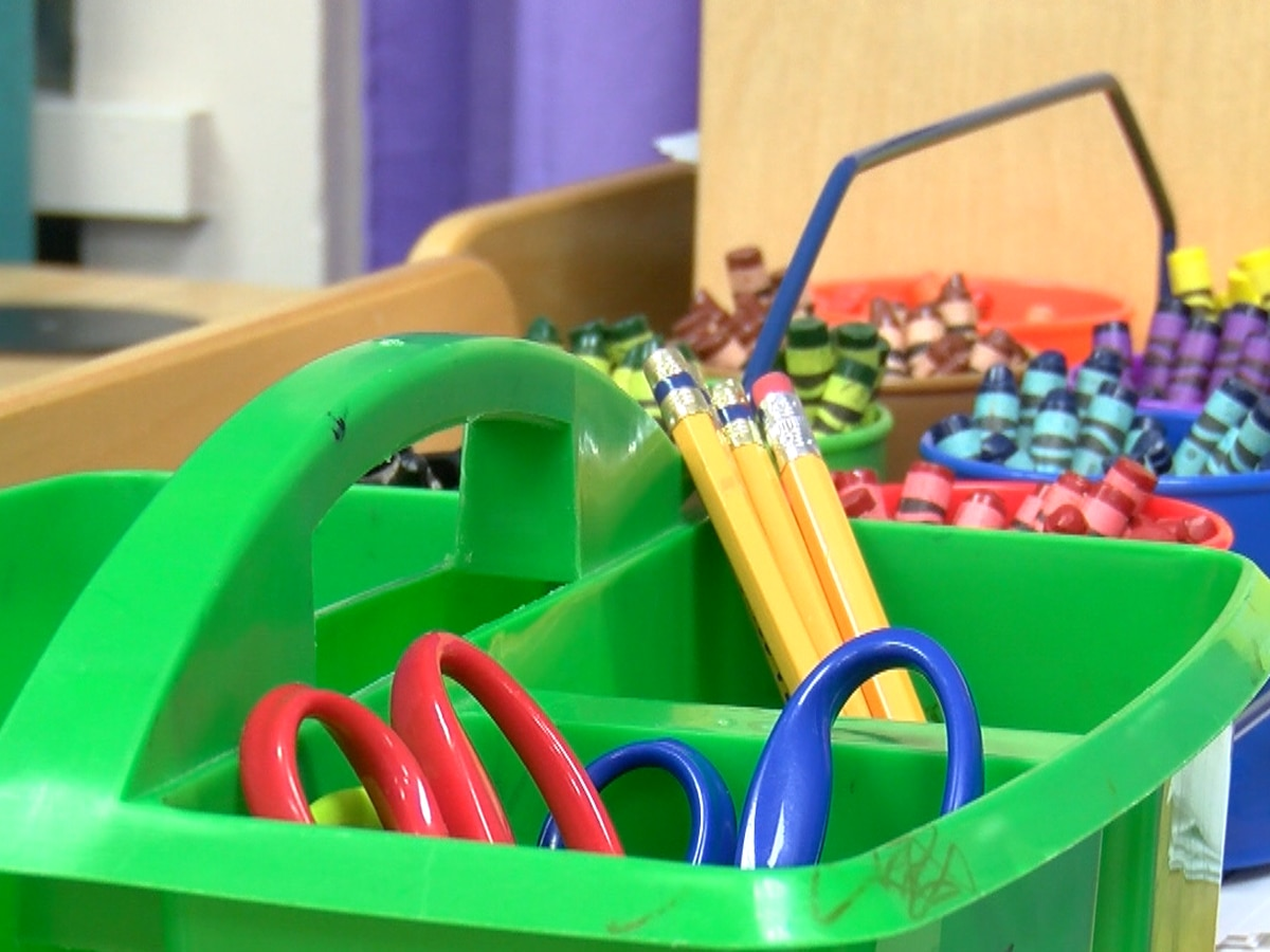 Transition to full pre-kindergarten days impact on Amarillo, Canyon school districts