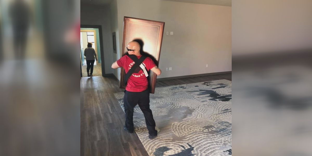 After years of fundraising and construction, Ronald McDonald House of Amarillo begins moving in to new building