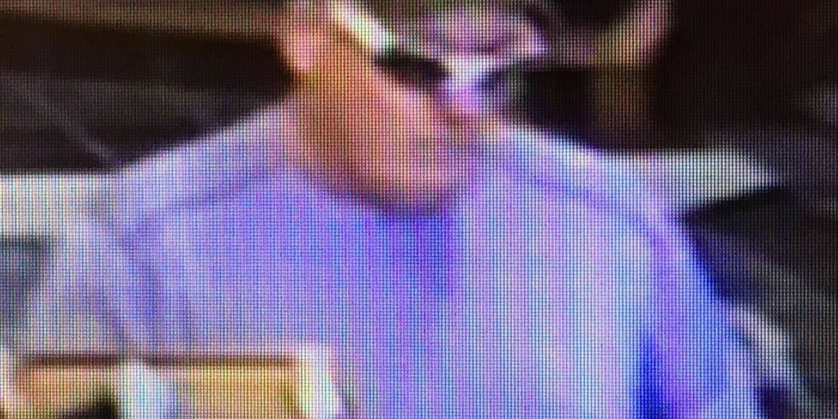 Bank robber on-the-run after holding up FirstBank Southwest near Wolflin